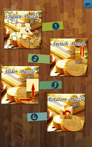 Nature Jigsaw Puzzles screenshots 12