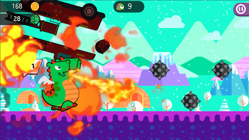 Monster Run: Jump Or Die Latest screenshots 1
