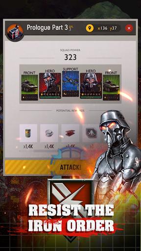 Rambo Strike Force  screenshots 4