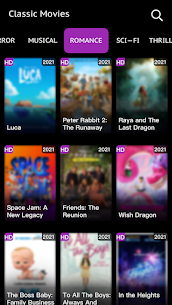 Movie Star – Watch HD Movies Online For FREE Apk Download New 2021 2