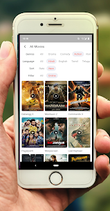 Guide for Videobuddy video player HD 4