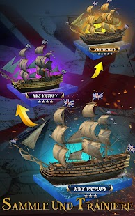 Age of Sail: Navy & Pirates Screenshot