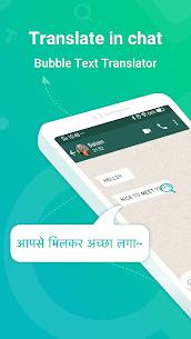 Translate All, Text & Voice Translator – Tranit MOD (VIP) 1