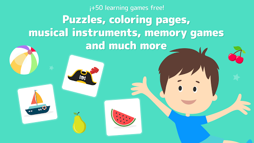 Tiny Puzzle - Learning games for kids free  screenshots 8
