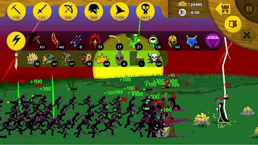 Stickman War 2 1.0.0 screenshots 21