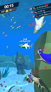 Baby Shark.io 1