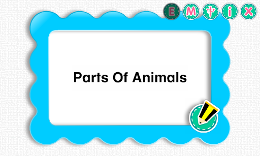Picture Dictionary - Animals For PC Windows (7, 8, 10, 10X) & Mac Computer Image Number- 5
