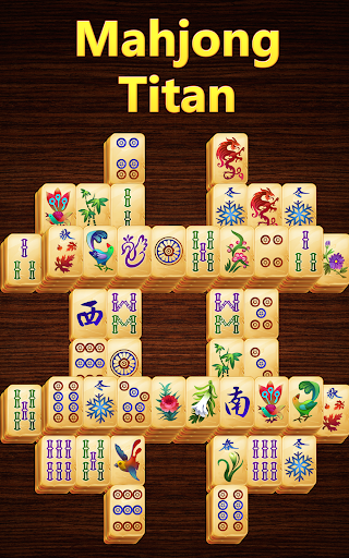 Mahjong Titan 2.5.3 screenshots 6