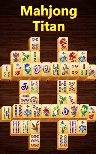 Mahjong Titan 2.5.1 screenshots 6