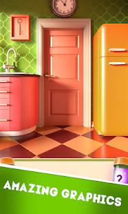 100 Doors Puzzle Box 1.6.9f3 Screenshots 1