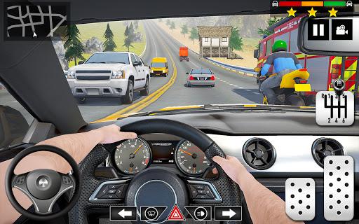 Car Driving School 2020: Real Driving Academy Test 1.54 screenshots 1
