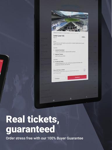 Vivid Seats   Event Tickets  Screenshots 7