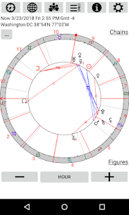 Astrological Charts Pro v9.3.7 [Paid] 1