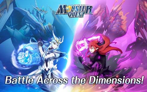 Monster Quest MOD Apk 1.0.5 (Unlimited Money) 1
