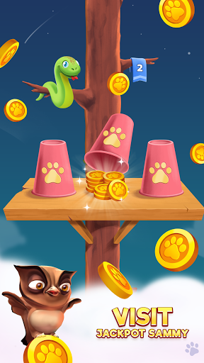 Animal Kingdom: Treasure Raid! 12.5.7 screenshots 21