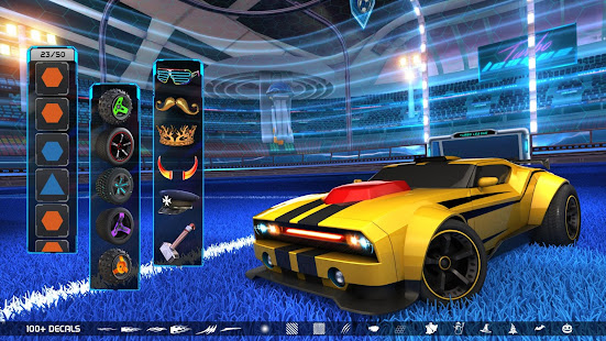 Turbo League 2.3 Screenshots 12