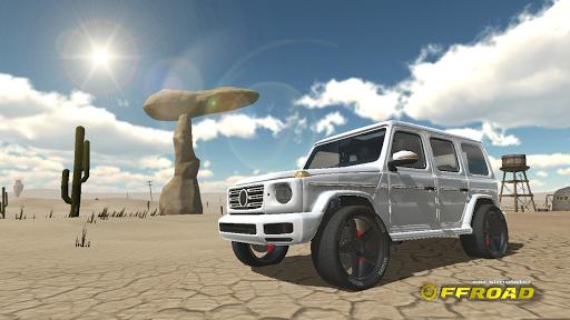 Offroad Car Simulator 3  Pc-softi 9