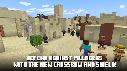 Minecraft Trial 1.16.201.01 screenshots 6