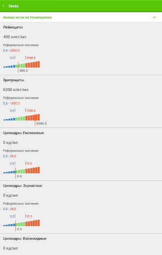 Helix 1.17 Screenshots 10