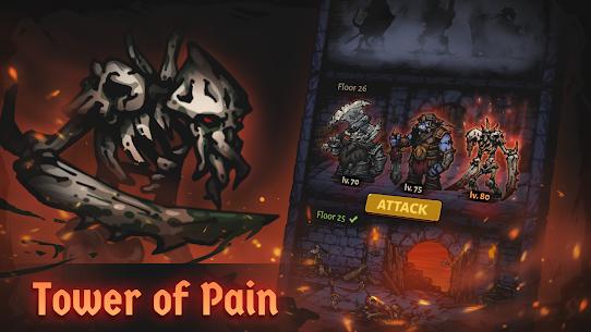 Darkest AFK – Free Idle RPG Offline & PVE Battler Mod Apk 1.0.45 (Unlimited Currencies) 6