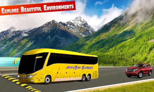Modern Bus Game Simulator 1.7 screenshots 1