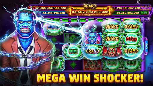 Jackpot Crush u2013 Free Vegas Slot Machines apktram screenshots 7