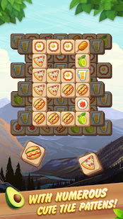 Tile Match Fun – Tile Master Matching Puzzle Game!
