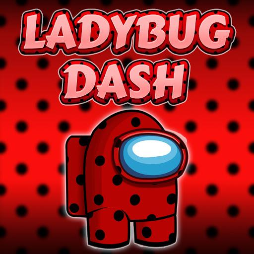 Télécharger Ladybug Dash - Run Game APK MOD (Astuce) screenshots 1