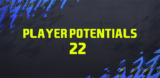 Player Potentials 22 Versi 1.0.0