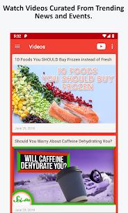 Health News, Videos, & Social Media 3