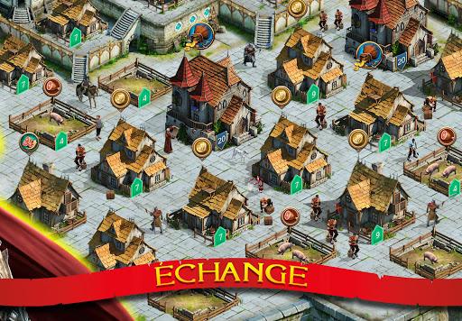 Stormfall: Rise of Balur  Screenshots 9
