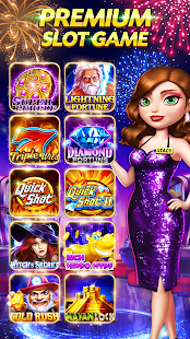 Vegas Tower Casino - Free Slot Machines & Casino Screenshot