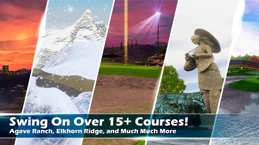 Golden Tee Golf: Online Games 3.30 screenshots 2