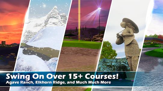 Golden Tee Golf: Online Games APK Download 2