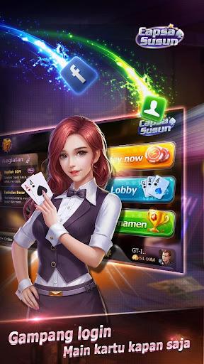 Capsa Susun(Free Poker Casino) 1.7.0 Screenshots 11