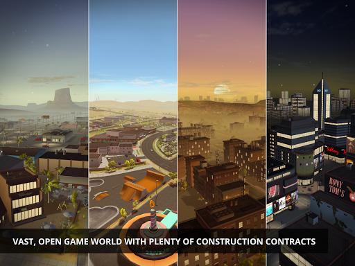 Construction Simulator 2 Lite 1.14 Screenshots 6