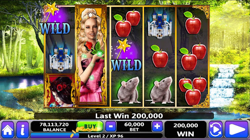 Slots to Vegas: Slot Machines 5.0.1 screenshots {n} 6