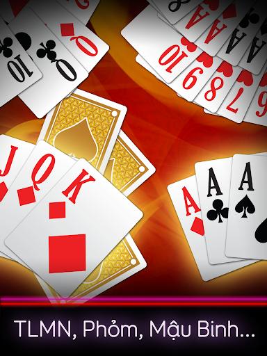 Poker Paris: Tien Len Mien Nam TLMN & Binh Xap Xam apkdebit screenshots 9