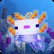 Mod axolotl minecraft