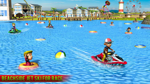 Kids Water Adventure 3D Park 1.3 screenshots 3
