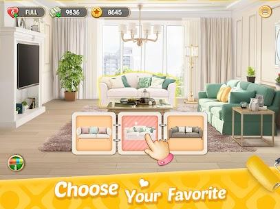 My Home – Design Dreams 9