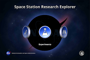 Space Station Research Xplorer