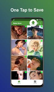 Status Saver - Download & Save Status for WhatsApp screenshots 2