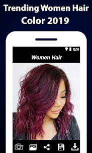 Trending Women Hair Color For Pc – Windows 7/8/10 And Mac – Free Download 2