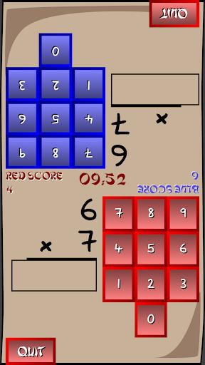 Multiplication Ninja 31 screenshots 7