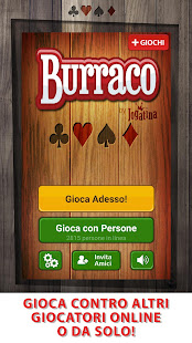 Burraco Online Jogatina: Carte Gratis Italiano 1.5.35 Screenshots 4