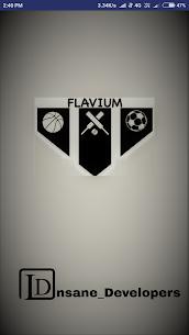 FLAVIUM 3.0 APK Mod Updated 1
