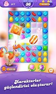 Candy Crush Friends Saga Apk indir + Sınırsız Can hileli v1.49.2 3