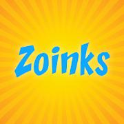 Zoinks FlipFont  Icon