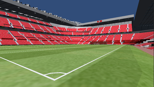 Ji Fisher Studio for FUT 21 Simulator 21.0.5.4 screenshots 3